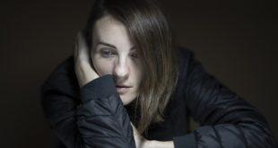 Jag blir förlamande trött av min antidepressiva medicin