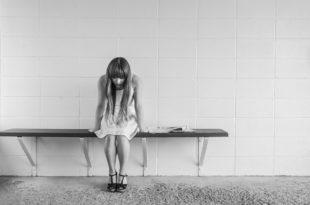 svåra depressioner