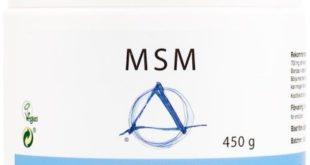 Är MSM så bra som det sägs i reklamen?