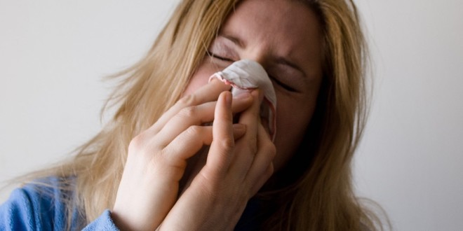 allergimedicin
