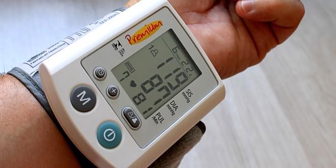 blodtrycksmedicinen