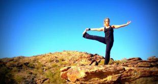 Yrseln kan lindras av balansträning