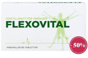 Flexovital
