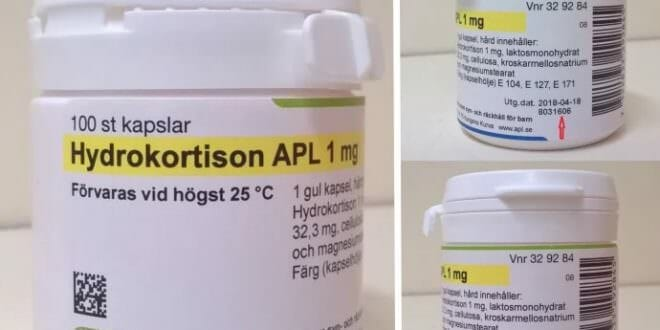 hydrokortison