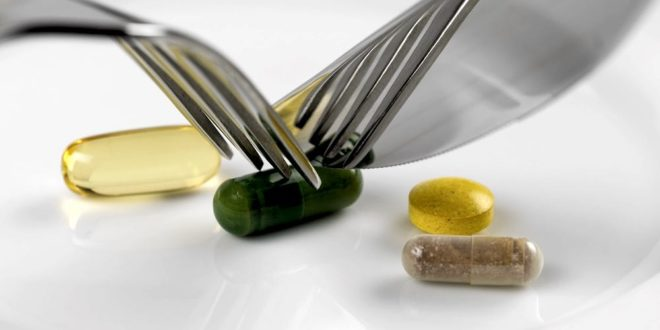 förbjuda försäljning av kosttillskott