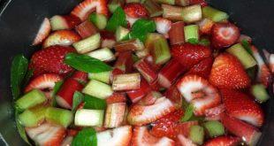jordgubbar Waran