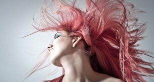 håravfall