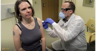 corona vaccin