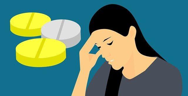 naturmedel huvudvärk