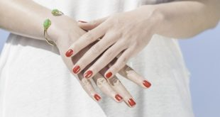 tråkiga naglar